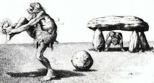 voetbal-geschiedenis